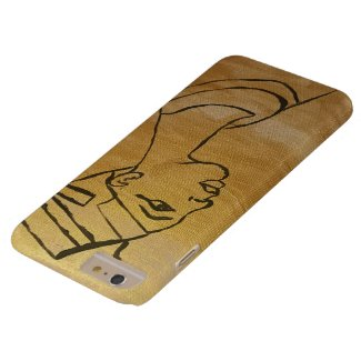 Nefertiti I Phone Case
