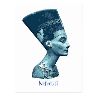 Nefertiti Postales