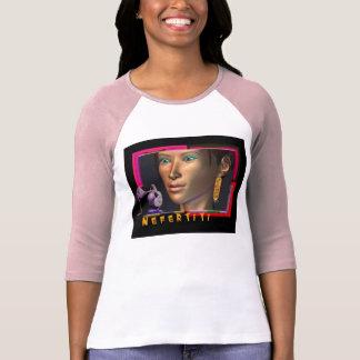 Nefertiti T Shirt