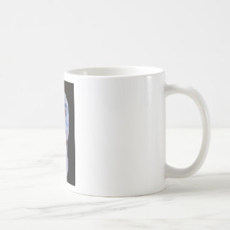 Nefertiti Unfinished Coffee Mug