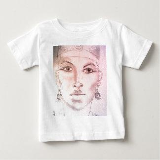 neffetirrei.jpg1 baby T-Shirt