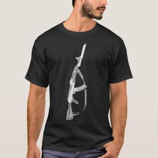 Negative AK 47 Shirt