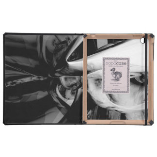 Negative Feelings Abstract Case For iPad