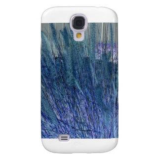 Negative Grasses Galaxy S4 Cover