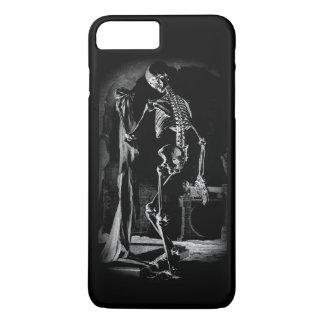 Negative Skeleton iPhone 7 Plus Case