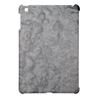 Negative Snow iPad Mini Cases