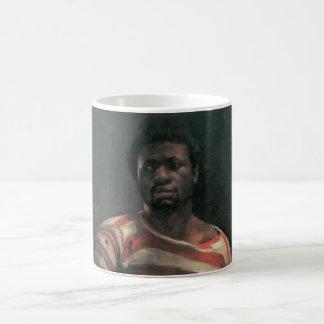 Neger Othello Coffee Mug