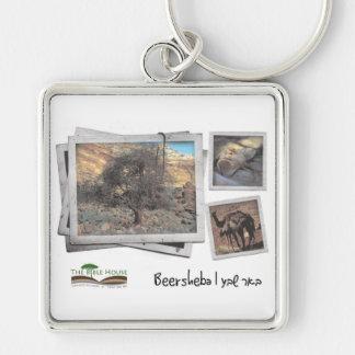 Negev Polaroids keychain