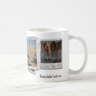 Negev Polaroids Landscape mug