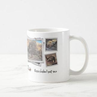 Negev Polaroids mug