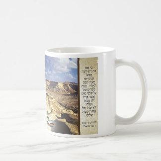 Negev Postcard mug