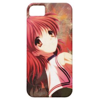 Negisa Iphone 5 Case