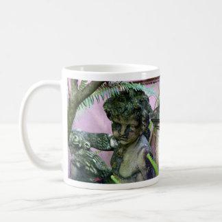 Neglected Angel Coffee Mug