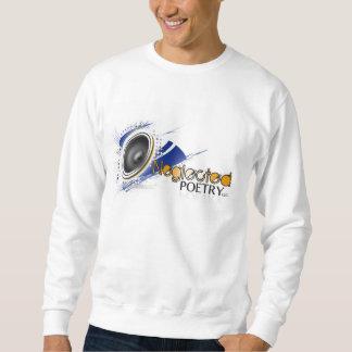 Neglected Poetry Sweatshirt