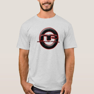 NEGLECTED POETRY SYMBOL MENS T SHIRT