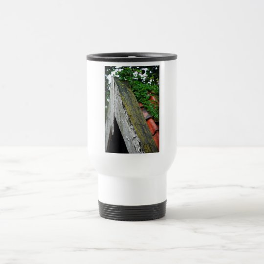 Neglected Support Travel Mug