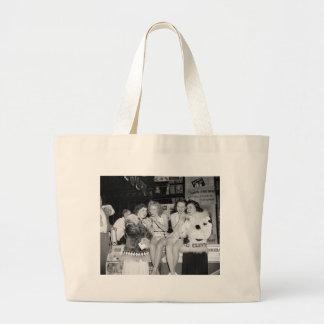Negocio caliente: 1940 bolsas