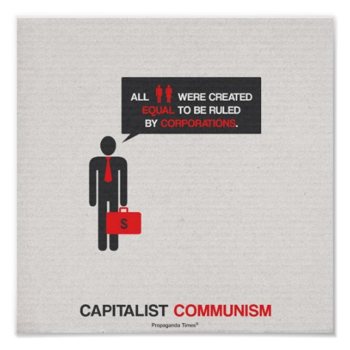 Negocio como de costumbre… posters