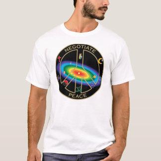 Negotiate peace T-Shirt