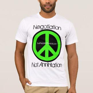 Negotiation T-Shirt