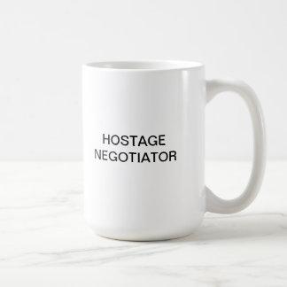 Negotiaton Mug