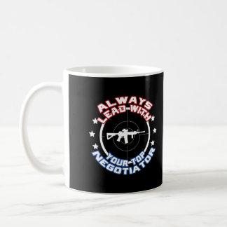 Negotiator Coffee Mug
