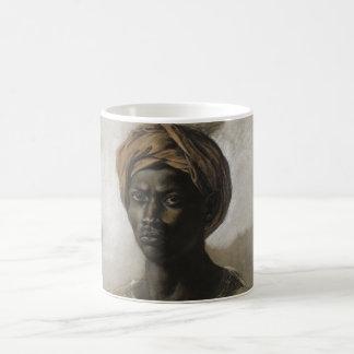 Nègre au turban coffee mug