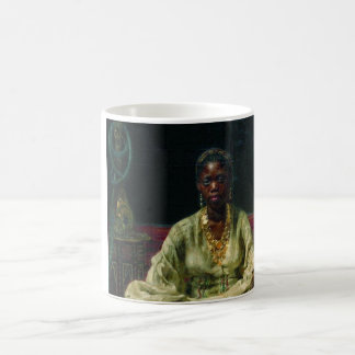 Negress Coffee Mug
