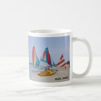Negril, Jamaica Mug