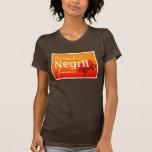 Negril, Jamaica shirt. Tshirts