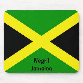 Negril Jamaica Alfombrilla De Raton
