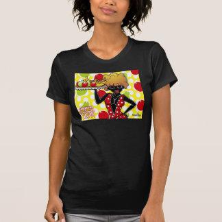 negrita puloy frutas shirts