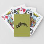 Negro Baraja Cartas De Poker
