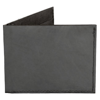 Negro Billeteras Tyvek®