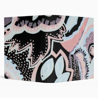 """Negro, blanco y rosado por todas partes carpeta 1"""""""