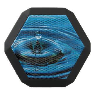 Negro Boombot Rex Bluetooth del descenso del agua Altavoz Con Bluetooth