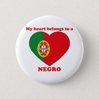 Negro Button