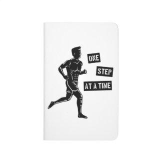Negro corriente de motivación de la cita del cuadernos
