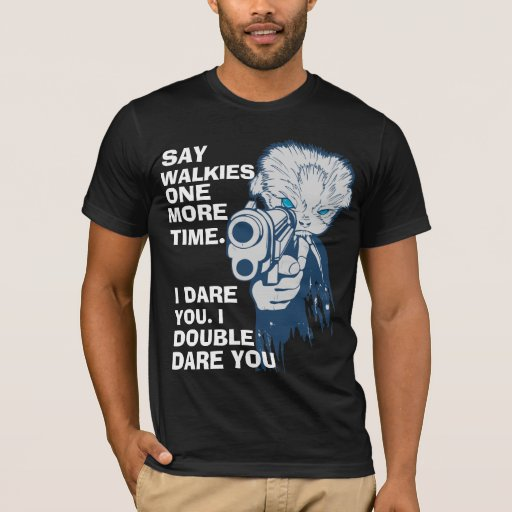 negro de la camiseta del perro divertido de la