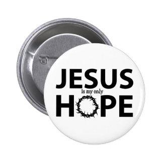 negro de la esperanza de Jesús Pin Redondo 5 Cm