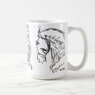 Negro de la taza de los caballos del Dressage
