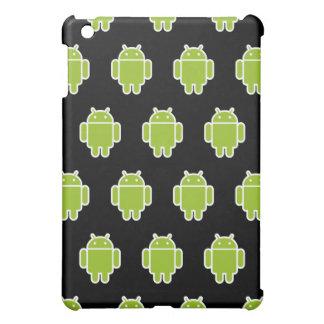 Negro de los androides