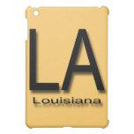 Negro de Luisiana del LA