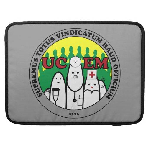 Negro de MacBook Fundas Macbook Pro