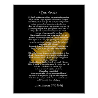 Negro de oro de la pluma de las cosas de los desid impresiones