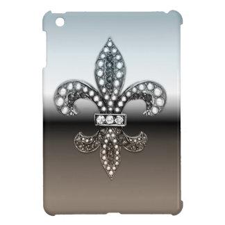 Negro de plata de Flor New Orleans de la flor de l