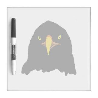 negro del águila pizarras blancas de calidad