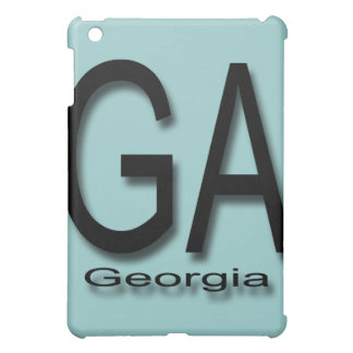 Negro del GA Georgia