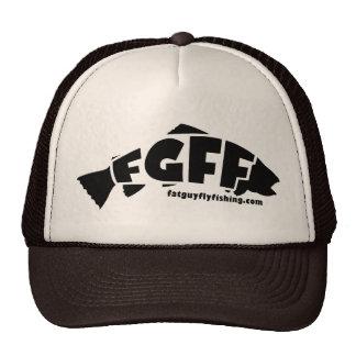 Negro del gorra de FGFF