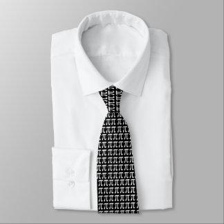 Negro del lazo del pi corbata personalizada